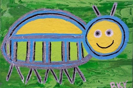 Space Bug