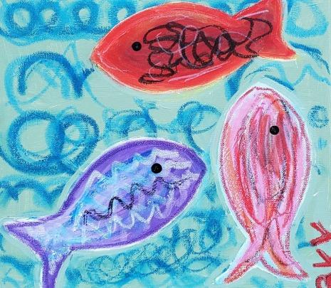 Fish Negotiations