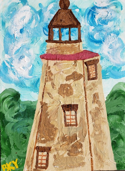 This image has an empty alt attribute; its file name is lighthouse-and-clouds.jpg