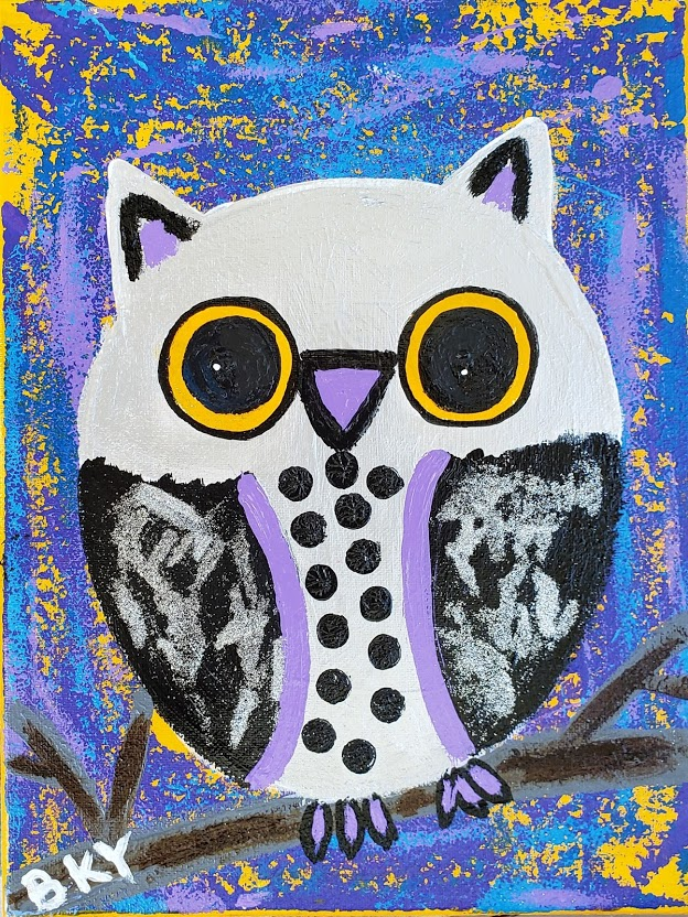 This image has an empty alt attribute; its file name is owl-two.jpg