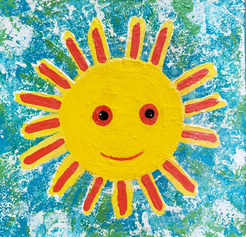 This image has an empty alt attribute; its file name is sun.jpg