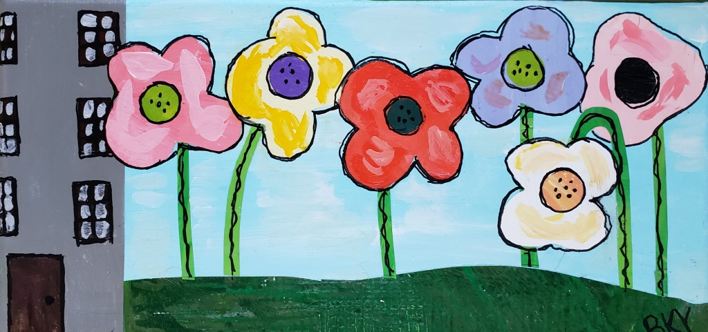 This image has an empty alt attribute; its file name is poppies-in-the-park-1.jpg