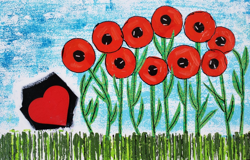 This image has an empty alt attribute; its file name is poppy-love-garden.jpg