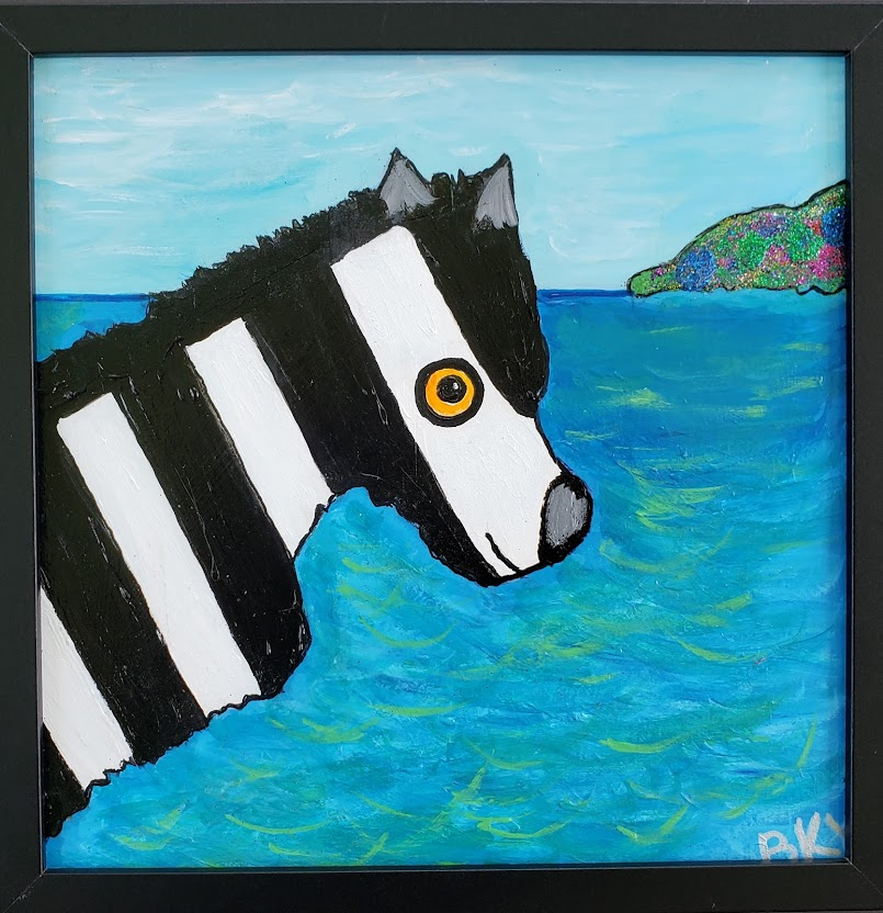 This image has an empty alt attribute; its file name is zebra.jpg